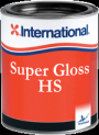 Super Gloss HS zöld